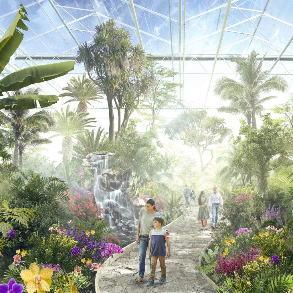 Floriade Expo 2022